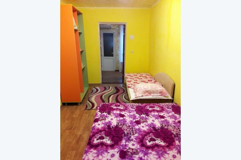 """Домовладение """"Valencia"""", 42 кв.м. на 6 человек, 2 спальни, Краснофлотская улица, 32, Алушта - Фотография 3"""