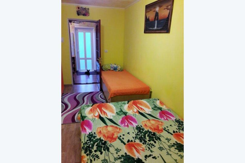 """Домовладение """"Valencia"""", 42 кв.м. на 6 человек, 2 спальни, Краснофлотская улица, 32, Алушта - Фотография 4"""
