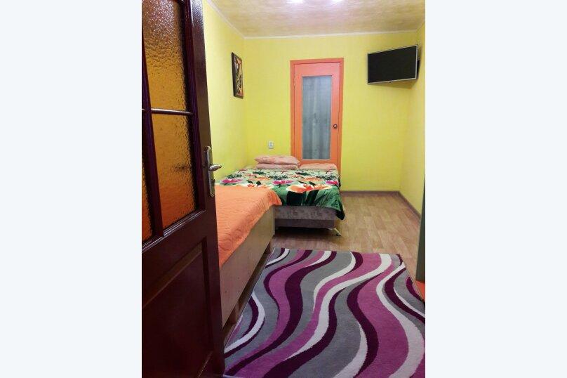 """Домовладение """"Valencia"""", 42 кв.м. на 6 человек, 2 спальни, Краснофлотская улица, 32, Алушта - Фотография 5"""