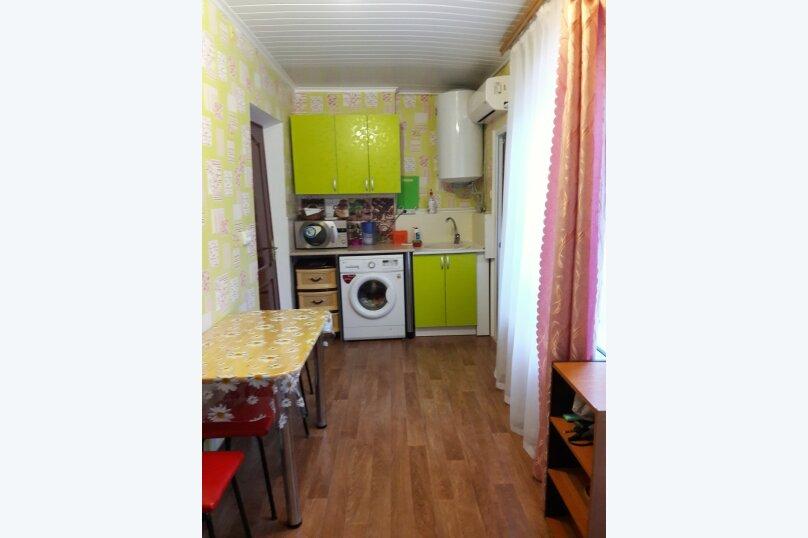"""Домовладение """"Valencia"""", 42 кв.м. на 6 человек, 2 спальни, Краснофлотская улица, 32, Алушта - Фотография 6"""