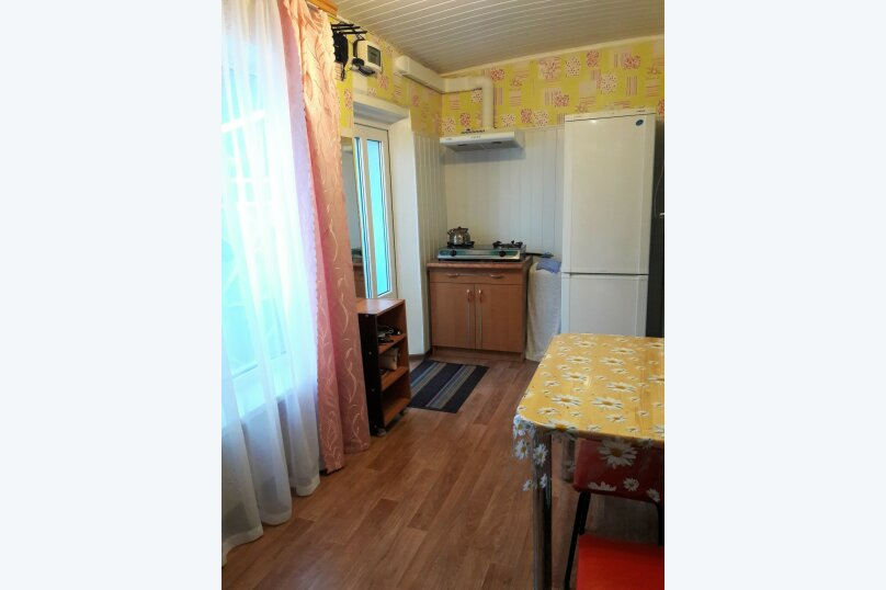 """Домовладение """"Valencia"""", 42 кв.м. на 6 человек, 2 спальни, Краснофлотская улица, 32, Алушта - Фотография 7"""