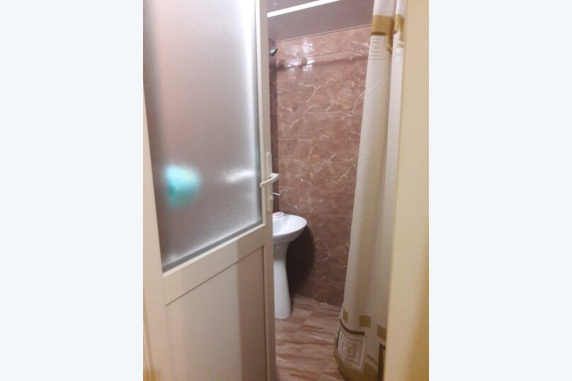 """Домовладение """"Valencia"""", 42 кв.м. на 6 человек, 2 спальни, Краснофлотская улица, 32, Алушта - Фотография 8"""