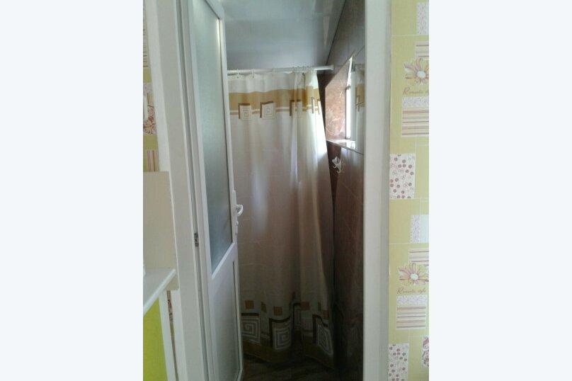"""Домовладение """"Valencia"""", 42 кв.м. на 6 человек, 2 спальни, Краснофлотская улица, 32, Алушта - Фотография 9"""