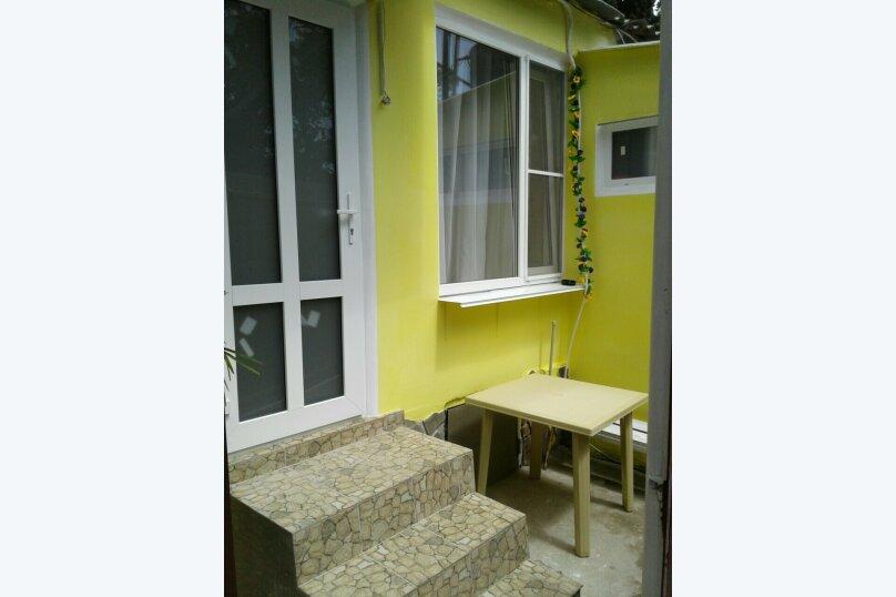 """Домовладение """"Valencia"""", 42 кв.м. на 6 человек, 2 спальни, Краснофлотская улица, 32, Алушта - Фотография 11"""