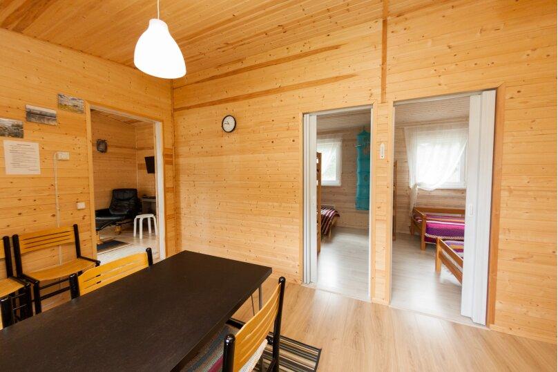 Домик на берегу Онежского озера 2, 56 кв.м. на 7 человек, 2 спальни, деревня Горка, 2, Кондопога - Фотография 8