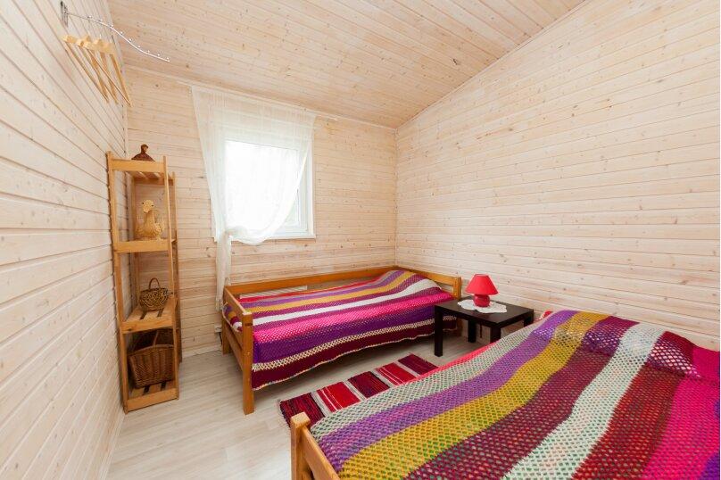 Домик на берегу Онежского озера 2, 56 кв.м. на 7 человек, 2 спальни, деревня Горка, 2, Кондопога - Фотография 10