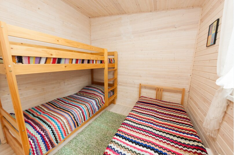 Домик на берегу Онежского озера 2, 56 кв.м. на 7 человек, 2 спальни, деревня Горка, 2, Кондопога - Фотография 11