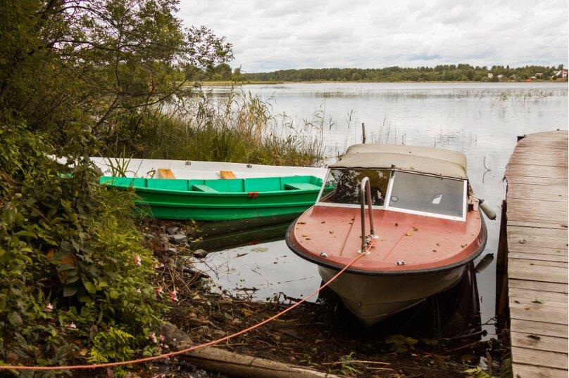 Домик на берегу Онежского озера 2, 56 кв.м. на 7 человек, 2 спальни, деревня Горка, 2, Кондопога - Фотография 17