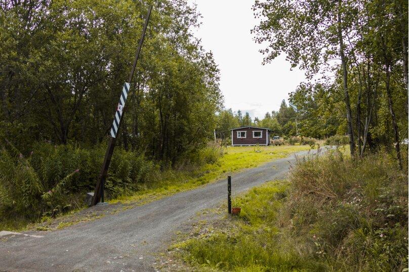 Домик на берегу Онежского озера 2, 56 кв.м. на 7 человек, 2 спальни, деревня Горка, 2, Кондопога - Фотография 20