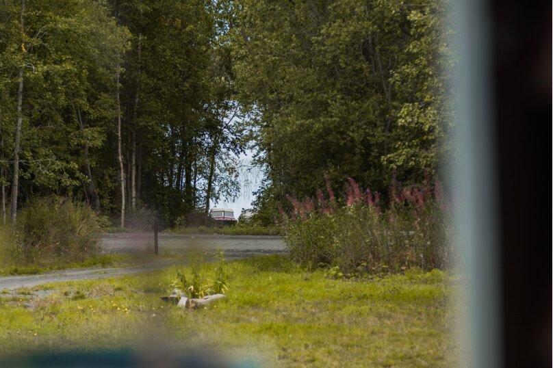 Домик на берегу Онежского озера 2, 56 кв.м. на 7 человек, 2 спальни, деревня Горка, 2, Кондопога - Фотография 21