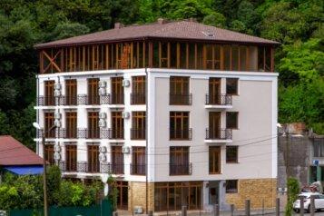 Отель, улица Русских Добровольцев, 43 на 16 номеров - Фотография 1