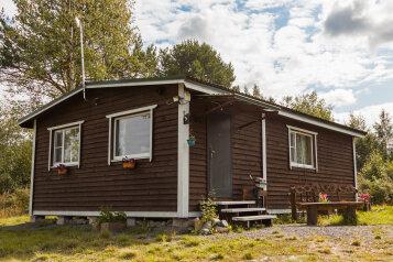 Домик на берегу Онежского озера 1, 56 кв.м. на 7 человек, 2 спальни, Деревня горка, 1, Кондопога - Фотография 1
