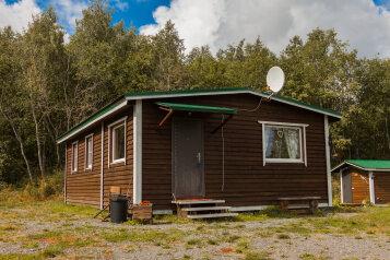 Домик на берегу Онежского озера 2, 56 кв.м. на 7 человек, 2 спальни, деревня Горка, 2, Кондопога - Фотография 1