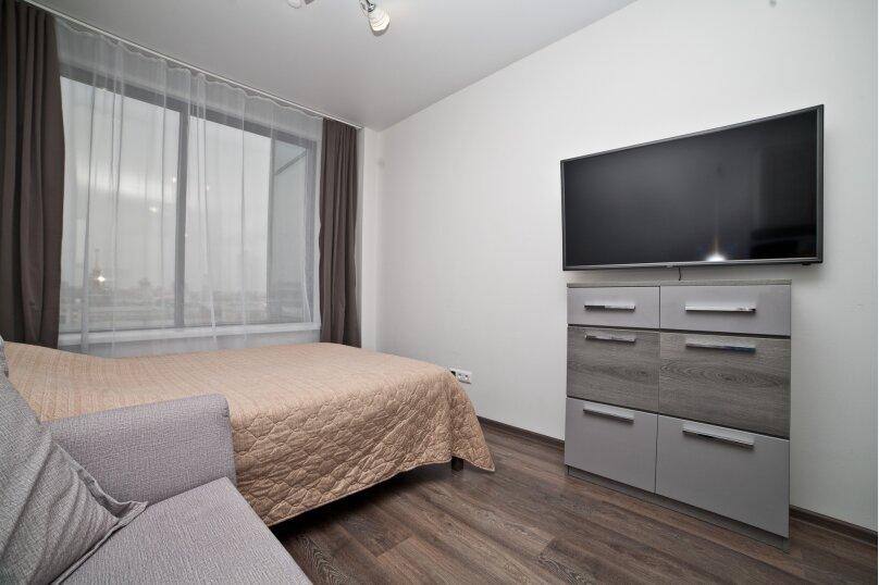 1-комн. квартира, 32 кв.м. на 4 человека, улица Малышева, 42А, Екатеринбург - Фотография 2