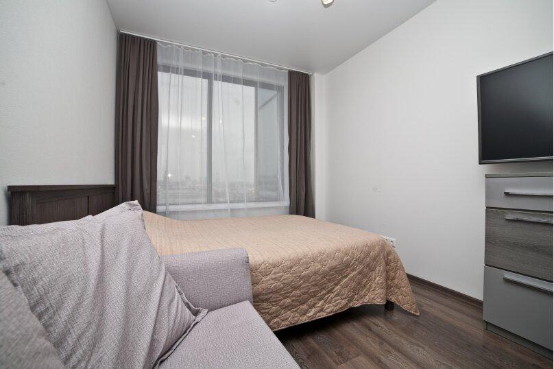 1-комн. квартира, 32 кв.м. на 4 человека, улица Малышева, 42А, Екатеринбург - Фотография 3