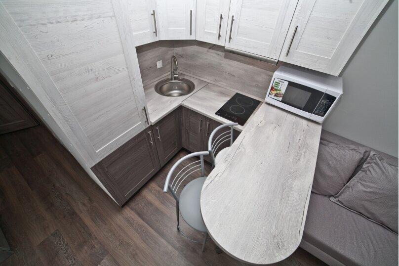 1-комн. квартира, 32 кв.м. на 4 человека, улица Малышева, 42А, Екатеринбург - Фотография 13
