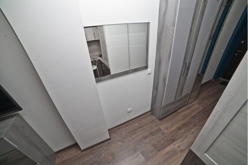1-комн. квартира, 32 кв.м. на 4 человека, улица Малышева, 42А, Екатеринбург - Фотография 17