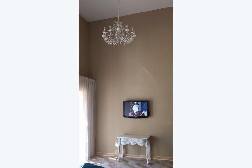 """дом """"Villa SeLena"""", Севастопольское шоссе, 54Е на 2 комнаты - Фотография 58"""