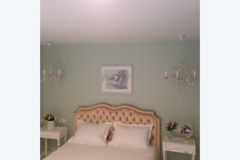 """дом """"Villa SeLena"""", Севастопольское шоссе, 54Е на 2 комнаты - Фотография 74"""