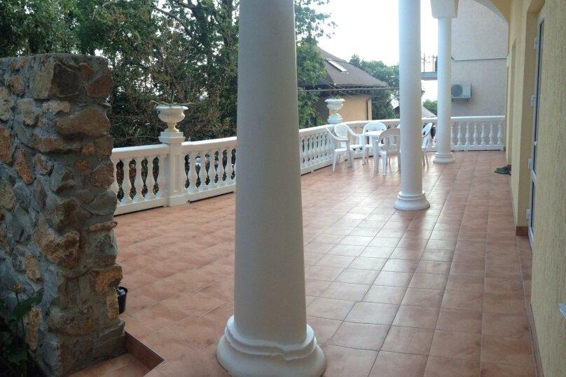 """дом """"Villa SeLena"""", Севастопольское шоссе, 54Е на 2 комнаты - Фотография 2"""