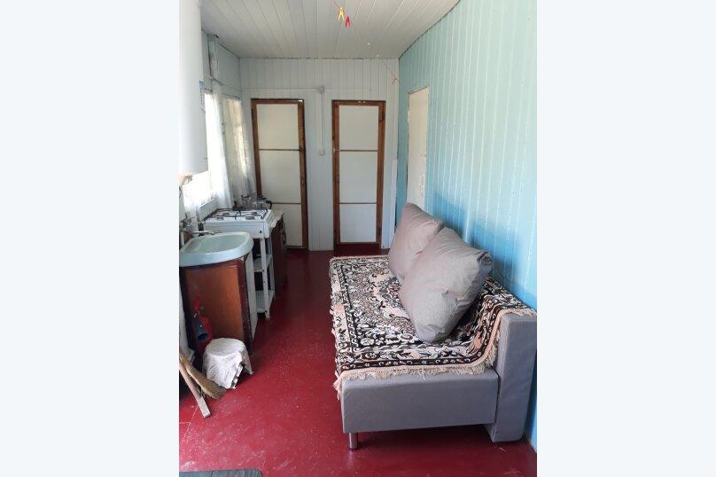 Домик эконом №1, Приморский переулок, 19, Должанская - Фотография 1