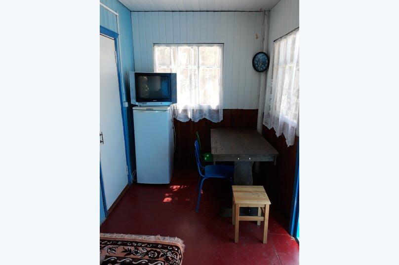 Домик эконом №1, Приморский переулок, 19, Должанская - Фотография 4