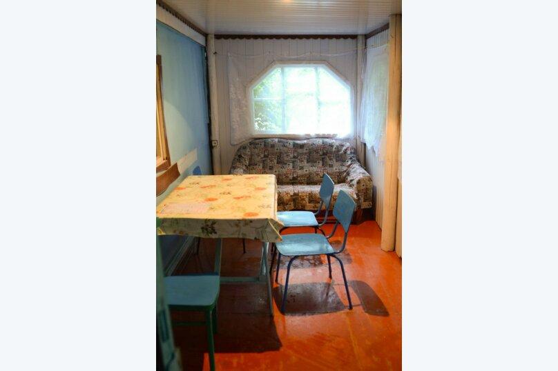 Домик эконом №2, Приморский переулок, 19, Должанская - Фотография 3