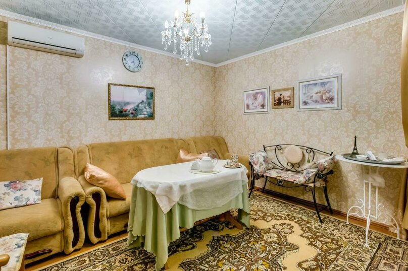 Дом под ключ, 100 кв.м. на 9 человек, 3 спальни, Долинная, 63, Судак - Фотография 3