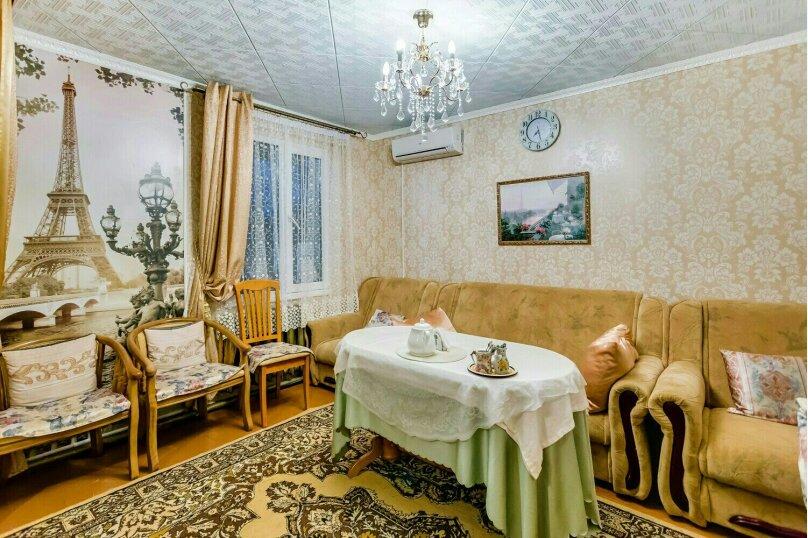 Дом под ключ, 100 кв.м. на 9 человек, 3 спальни, Долинная, 63, Судак - Фотография 8