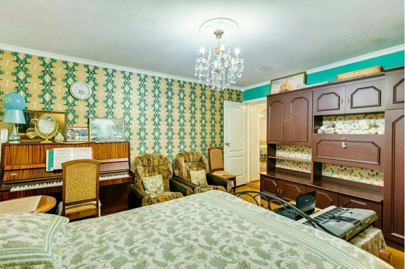 Дом под ключ, 100 кв.м. на 9 человек, 3 спальни, Долинная, 63, Судак - Фотография 9