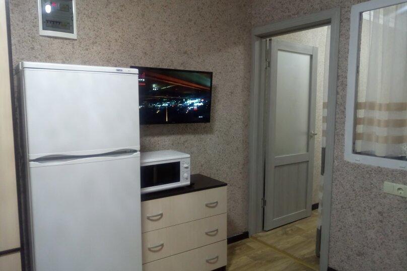 2-комн. квартира, 30 кв.м. на 5 человек, ул. Урицкого, 4, Алушта - Фотография 3