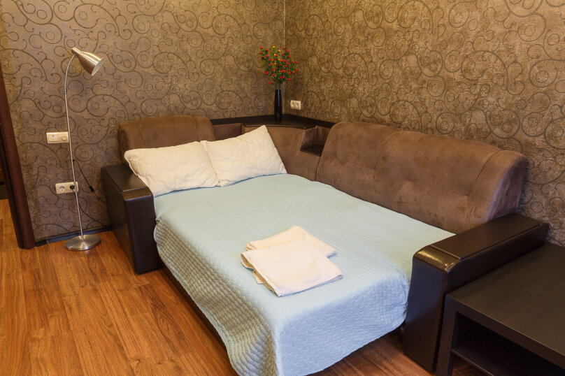 2-комн. квартира, 56 кв.м. на 4 человека, Замочная улица, 105А, Тула - Фотография 7