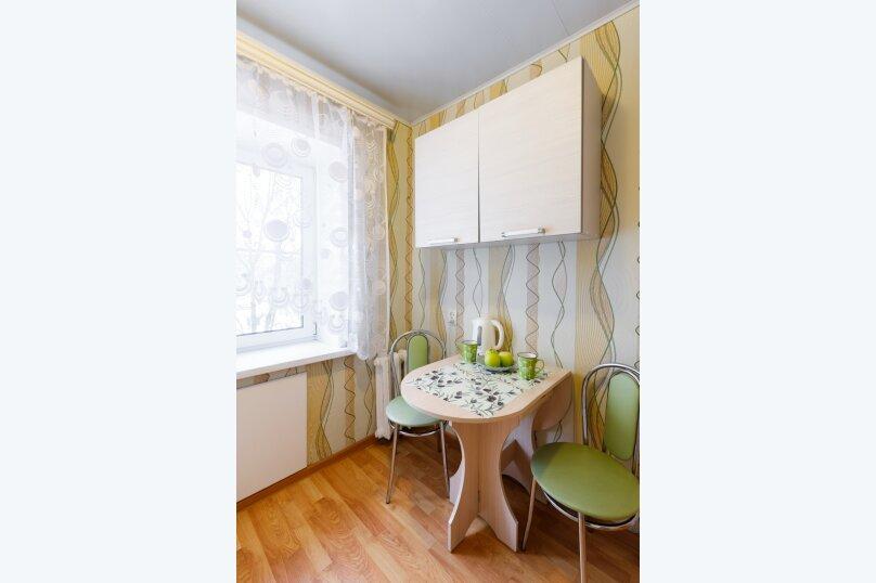 1-комн. квартира, 35 кв.м. на 4 человека, проспект Ленина, 54, Тула - Фотография 7