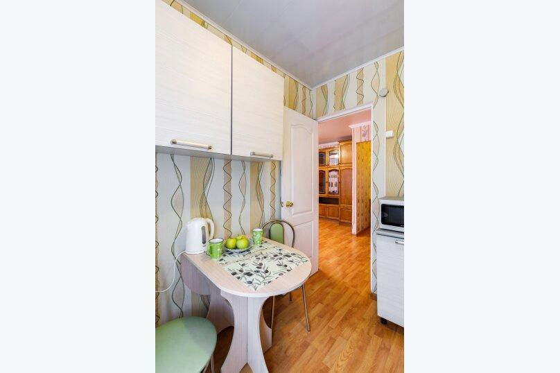 1-комн. квартира, 35 кв.м. на 4 человека, проспект Ленина, 54, Тула - Фотография 8