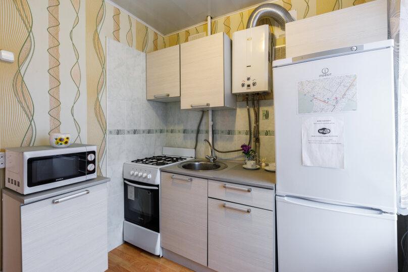 1-комн. квартира, 35 кв.м. на 4 человека, проспект Ленина, 54, Тула - Фотография 10