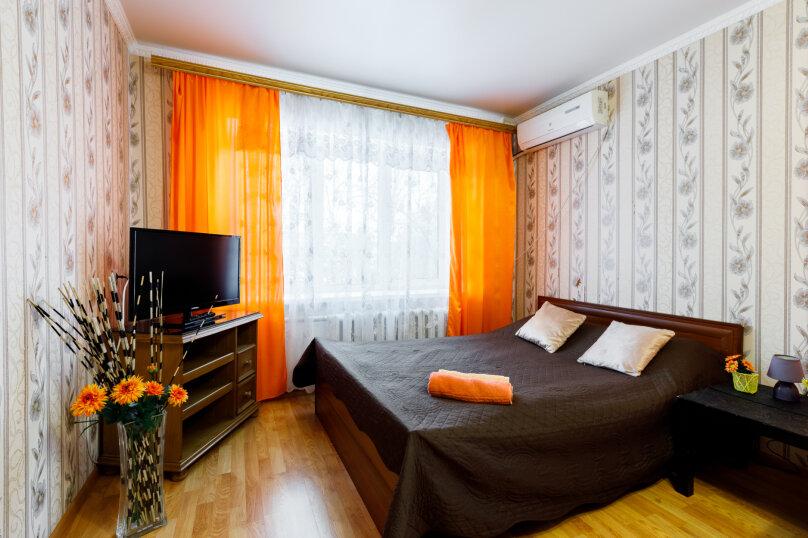 1-комн. квартира, 35 кв.м. на 4 человека, проспект Ленина, 54, Тула - Фотография 20