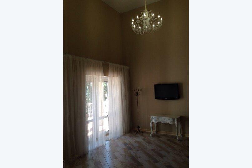 """дом """"Villa SeLena"""", Севастопольское шоссе, 54Е на 2 комнаты - Фотография 8"""