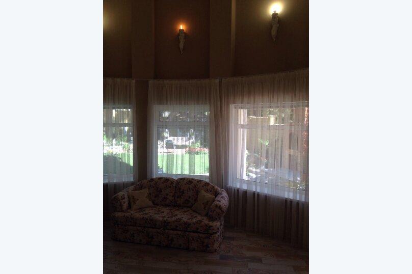 """дом """"Villa SeLena"""", Севастопольское шоссе, 54Е на 2 комнаты - Фотография 11"""