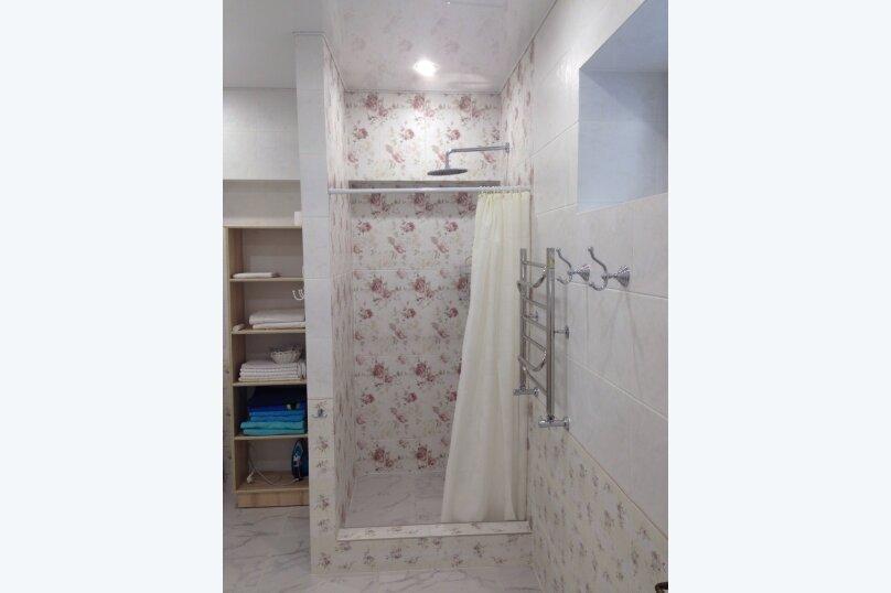 """дом """"Villa SeLena"""", Севастопольское шоссе, 54Е на 2 комнаты - Фотография 13"""
