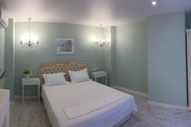 """дом """"Villa SeLena"""", Севастопольское шоссе, 54Е на 2 комнаты - Фотография 14"""