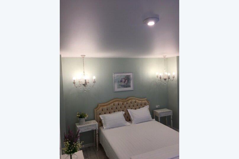 """дом """"Villa SeLena"""", Севастопольское шоссе, 54Е на 2 комнаты - Фотография 15"""
