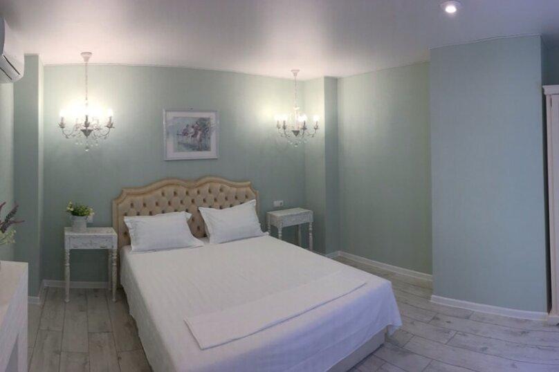 """дом """"Villa SeLena"""", Севастопольское шоссе, 54Е на 2 комнаты - Фотография 16"""