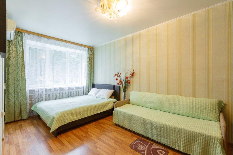 1-комн. квартира, 35 кв.м. на 4 человека, проспект Ленина, 61, Тула - Фотография 5