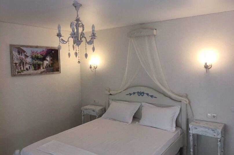 """дом """"Villa SeLena"""", Севастопольское шоссе, 54Е на 2 комнаты - Фотография 18"""