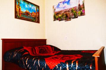 1-комн. квартира, 35 кв.м. на 4 человека, улица Бойцов 9-й Дивизии, 181А, Курск - Фотография 1