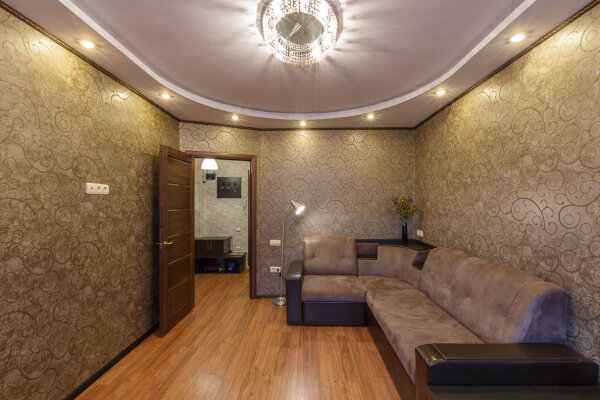 2-комн. квартира, 56 кв.м. на 4 человека