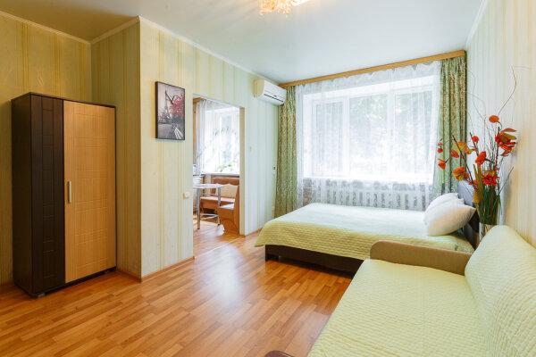 1-комн. квартира, 35 кв.м. на 4 человека, проспект Ленина, 61, Тула - Фотография 1