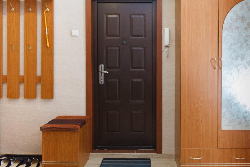 2-комн. квартира, 55 кв.м. на 4 человека, улица 9 Мая, 38, Красноярск - Фотография 19