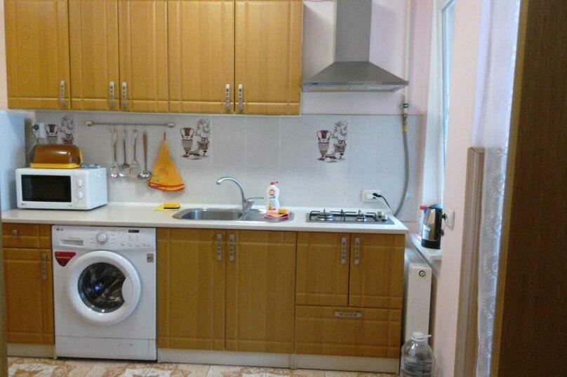 Квартира под ключ, переулок Лукичева, 4 на 7 номеров - Фотография 1