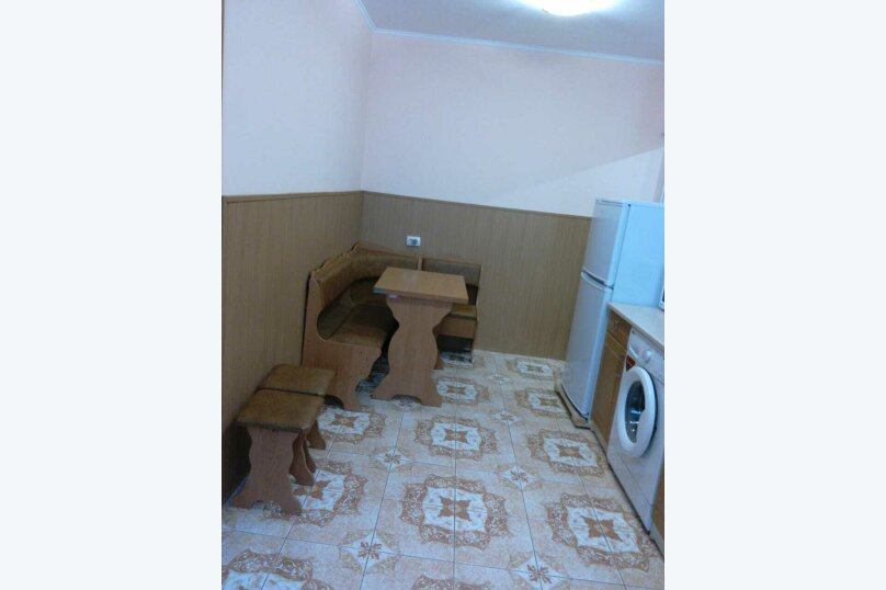 Квартира под ключ, переулок Лукичева, 4 на 7 номеров - Фотография 4